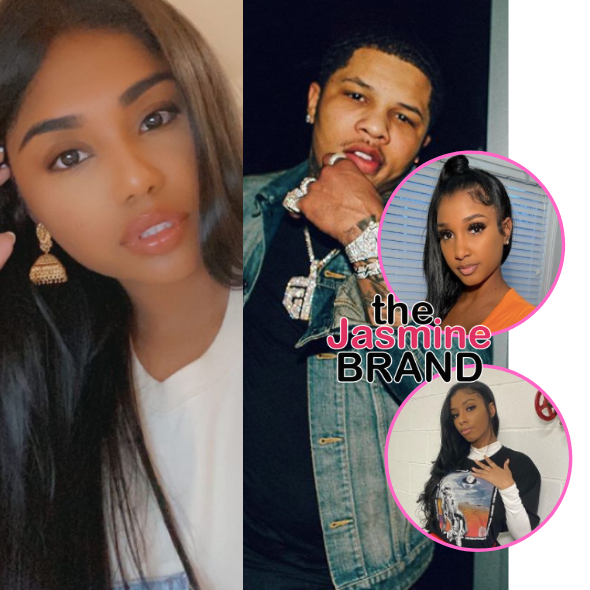 Gervonta Davis Admits 'I Can't Stop Cheating On My Girl,' Other Woman Is Allegedly Model Bernice Burgos' Daughter Ashley
