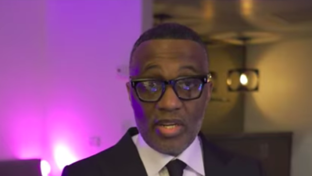 Petition Calls For The Removal Of Dating Guru Kevin Samuels From YouTube & Instagram