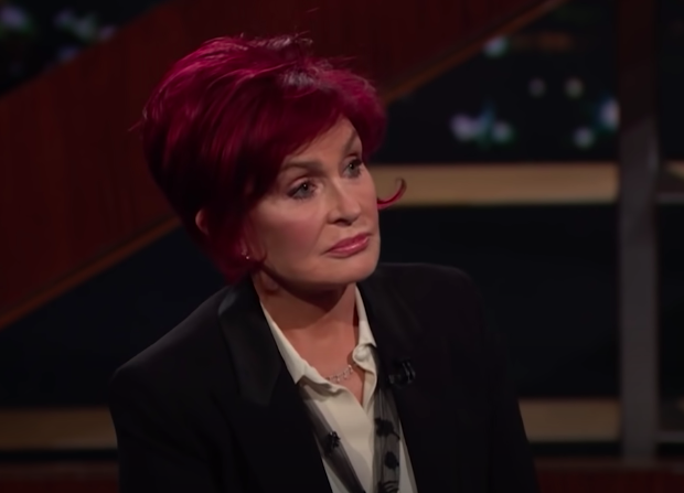 Sharon Osbourne Says She's 'Hurt' & 'Angry' As She Breaks Silence On Her Exit From 'The Talk' [WATCH]