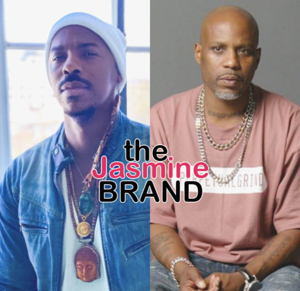 Actor Mehcad Brooks Says He'd Be 'Honored & Humbled' To Play DMX In Future Biopic