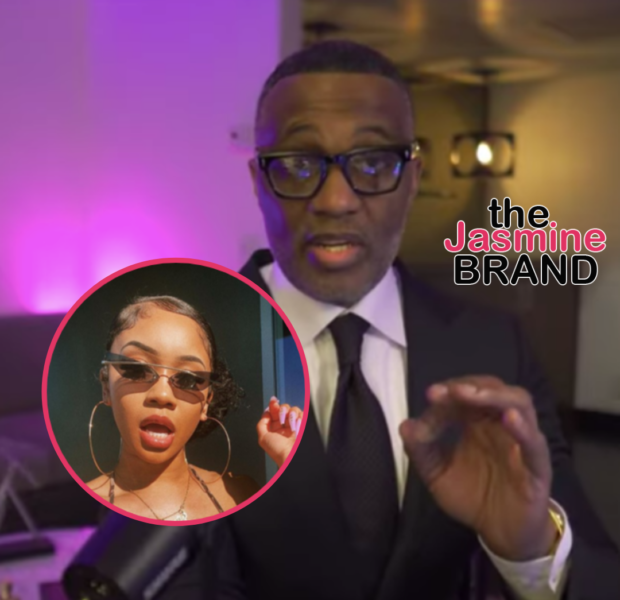 Dating Guru Kevin Samuels Slammed For Saying Saweetie Is 'An Adjustable 6' While Discussing How He Rates Women