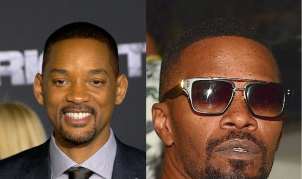 Fans Compare Will Smith & Jamie Foxx In Viral Debate: You Really Think Jamie Foxx Has More Range?