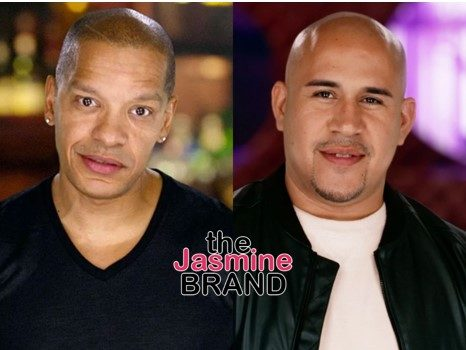 'LHHNY' Stars Peter Gunz and Cisco Appear To Fight At Event Promoting Upcoming Boxing Match [WATCH]