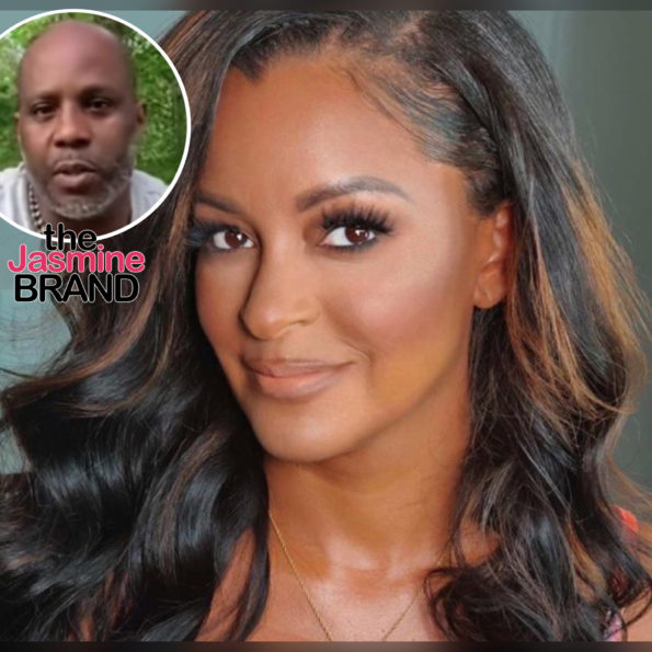 Claudia Jordan Faces Backlash For Incorrectly Tweeting Condolences To DMX