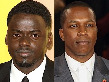 Journalist Denies Mistaking Daniel Kaluuya For Leslie Odom Jr. At Oscars, Apologizes