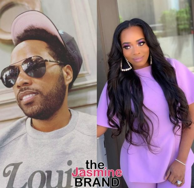 LHNNY's Mendeecees On Yandy Staying W/ Him While He Was In Prison: If The Shoe Was On The Other Foot, I Don't Know What I Would Be Able To Do [WATCH]