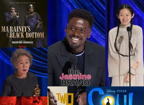 2021 Oscars Recognize People Of Color With Historic Wins