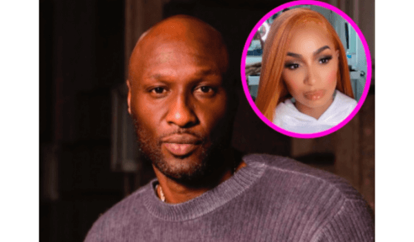 Lamar Odom Denies Dating 'LHHATL' Star Karlie Redd: We're Really Good Friends Getting To Know Each Other