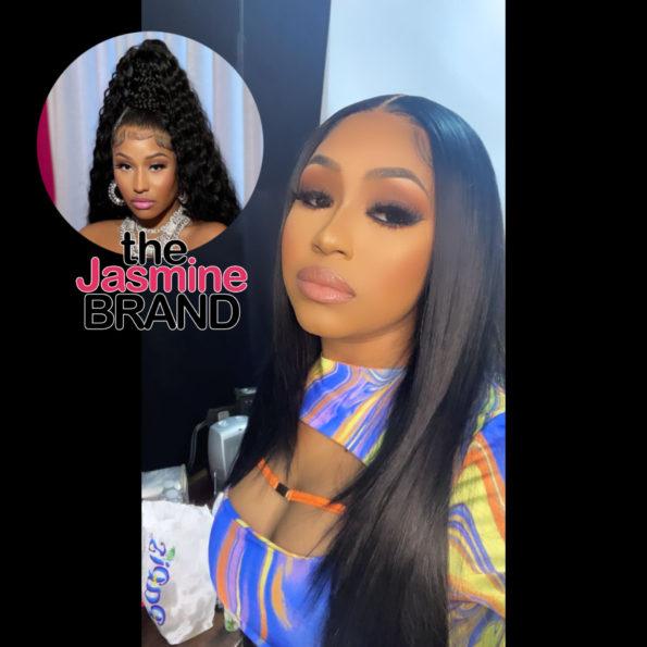 Yung Miami Asks Nicki Minaj To Unblock Her: I Ain't Do Sh*t
