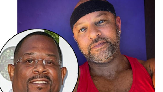 """Martin Lawrence Accused Of Almost Giving Actor A Concussion While Filming """"Martin"""", Described As An Egomaniac: I've Never Seen A Star Treat People So Rudely"""