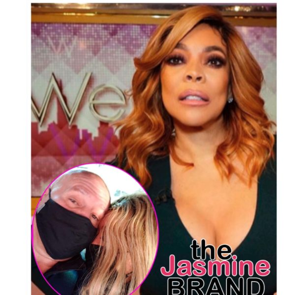 Wendy Williams And New Boyfriend Mike Esterman Have Broken Up