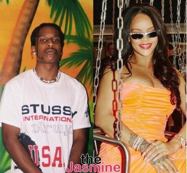 A$AP Rocky Confirms His Romantic Relationship With Rihanna: She's The One