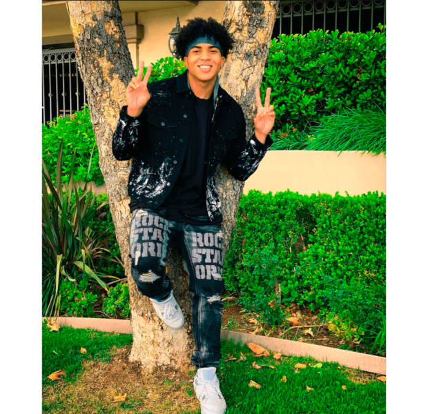 EXCLUSIVE: 'Are You Smart?' TikTok Creator La'Ron Hines Talks Starting Viral Videos While Working In Family Daycare, How The Social Media Platform Is Trying To Improve Relationships W/ Black Creators + Tells Aspiring Influencers 'Don't Do It For The Followers'