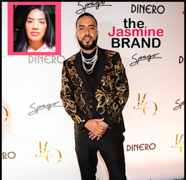 French Montana – Woman Details Night Rapper Allegedly Sexually Assaulted Her: If I Were Drunk, He Would've Been Able To Rape Me