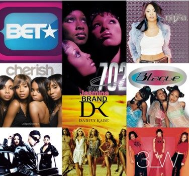 Former Girl Group Members To Launch Supergroup On BET Series, Premieres June 9th