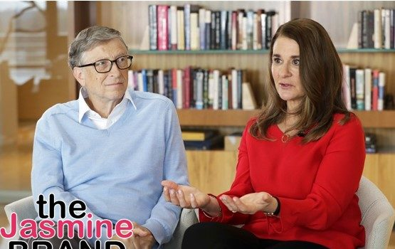 Bill Gates Admits To Having Affair With Microsoft Employee Before Divorce With Melinda Gates