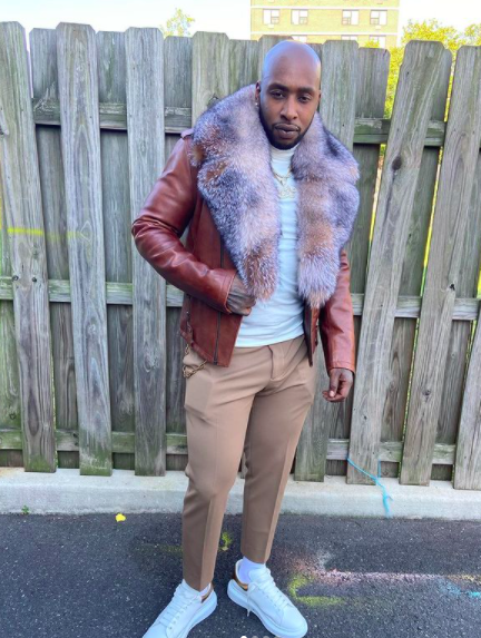 EXCLUSIVE: Black Ink Crew's Ceaser Emanuel Addresses Child Abuse Allegations, Denies Drama Is For Storyline – All I've Ever Been Was A Good Father