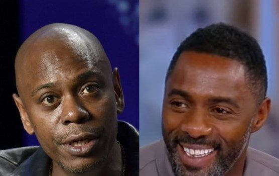 Dave Chappelle Alleges Idris Elba Sold Him Drugs: I Used To Buy Weed From Him