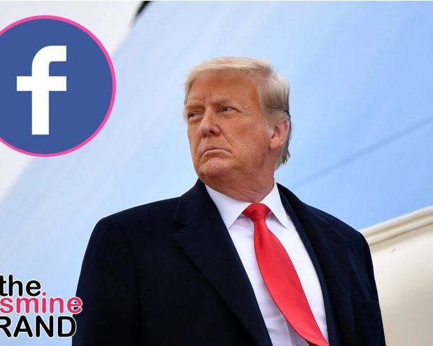 Donald Trump's Facebook Ban Upheld By Oversight Board, He Reacts: It's A Total Disgrace & Embarrassment To Our Country