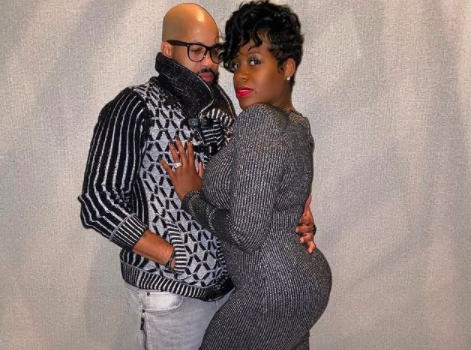 Fantasia & Her Husband, Kendall Taylor, Welcome Their First Child Together