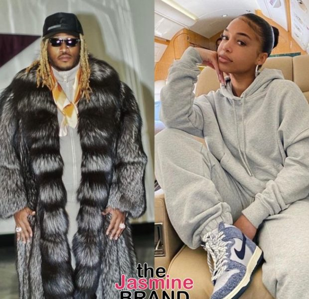 Future Appears To Shade Ex-Girlfriend Lori Harvey In Song: Tell Steve Harvey I Don't Want Her