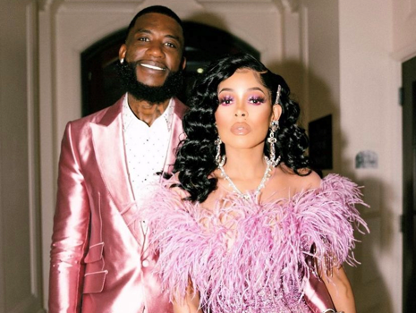 Gucci Mane & Keyshia Ka'Oir Speak On His Lean Addiction Before His Time In Jail: He Was All Over The Place + Rapper Opens Up About Going To Therapy