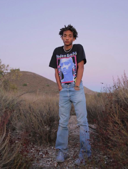 Jaden Smith Is Opening A Restaurant To Provide Homeless People With Free Vegan Meals