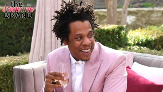 Jay-Z Speculated To Be Launching Production Company After Filing Trademark Paperwork