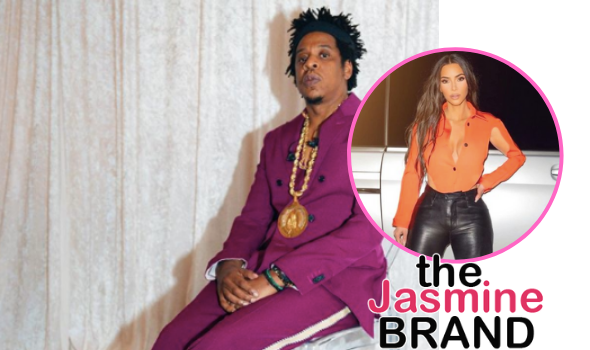 Jay-Z Raps 'Come Be My Kardashian, Queen Of The Come Up' In New Song & Fans Have Mixed Reactions