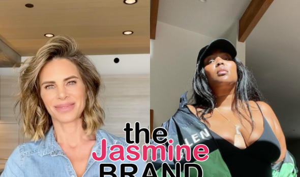 Jillian Michaels Admits Where She 'Went Wrong' In Previous Criticism Against Lizzo, Stands By Remarks That 'Obesity Is Just Unhealthy'