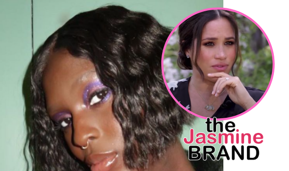 Actress Jodie Turner-Smith Says Meghan Markle Could've 'Modernized' The Royal Family: It Was A Terrible Missed Opportunity