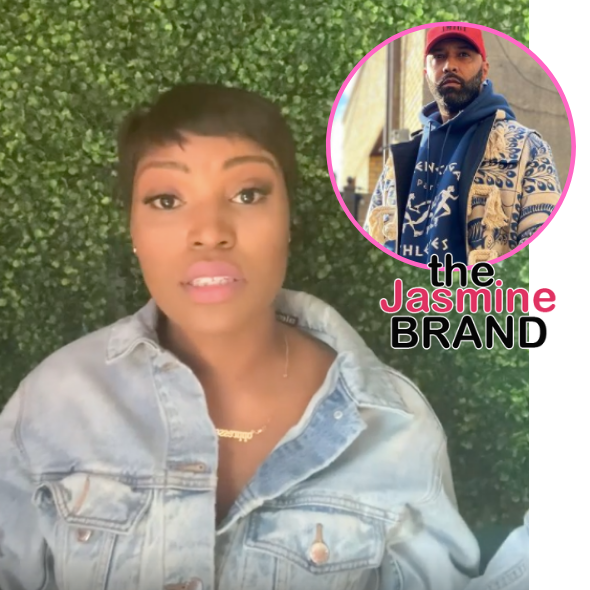 Joe Budden Apologizes To DJ Olivia Dope After Her Sexual Harassment Claims