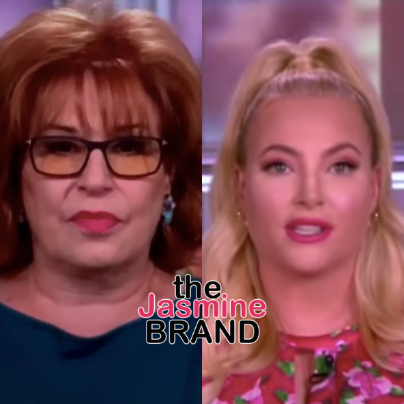 ABC News President Held Emergency Meeting After Meghan McCain & Joy Behar's Heated Exchange, Meghan Reportedly Stormed Out After Feeling 'Attacked'