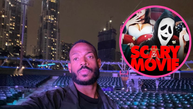 Marlon Wayans Claims 'Scary Movie' Franchise Was 'Snatched' From His Family: We Didn't Walk Away, They Took It