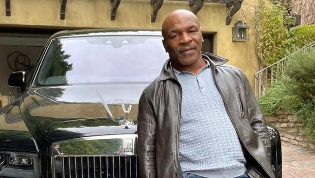 Mike Tyson Claims That Shrooms Improved His Mental Health: It's An Amazing Medicine, I Believe It's Good For The World