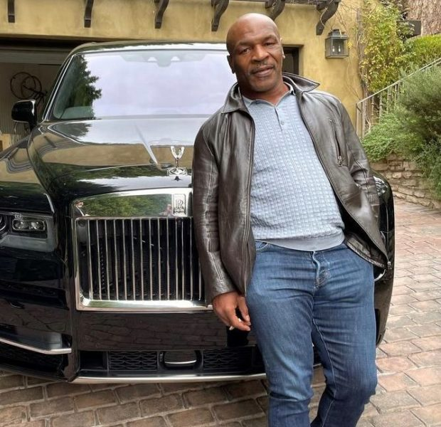 Mike Tyson Reveals He Got Vaccinated For COVID-19 After Getting 'Beaten Into Submission': I Didn't Do It Willingly