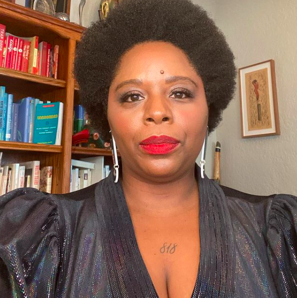 Black Lives Matter Co-Founder Patrisse Cullors Resigns, Denies It's Because Of Accusations Over Her Finances