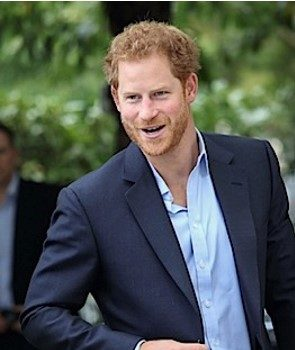 Prince Harry Compares Royal Life To Living In A Zoo: I Don't Want To Be Part Of This