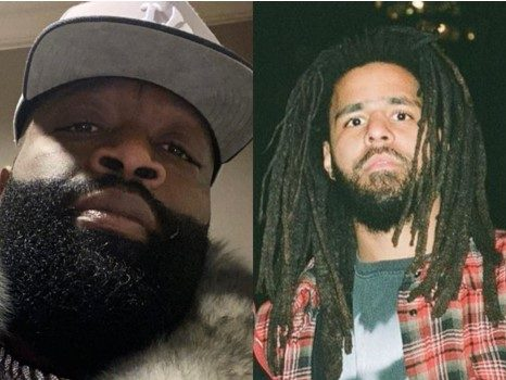 Rick Ross Defends J. Cole's Decision To Join Basketball Africa League: No Black Man's Dreams Should Be Limited