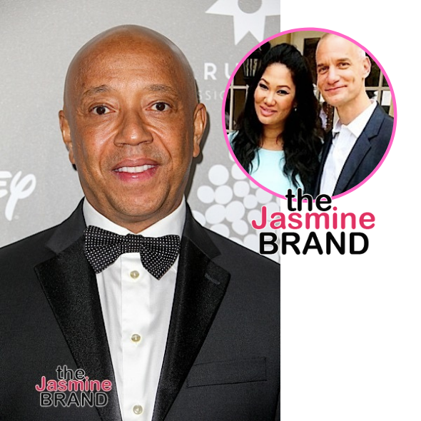 Update: Kimora Lee Simmons' Legal Team Releases Statement In Wake Of Russell Simmons Alleging She Stole Stock Shares To Pay Current Husband's Bail In Money Laundering Case