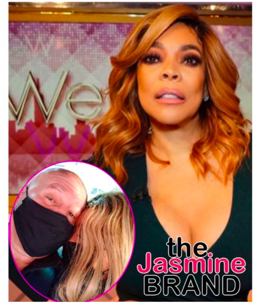 Wendy Williams Calls Ex-Boyfriend, Mike Esterman, 'Childish' For Giving Statements On Their Breakup
