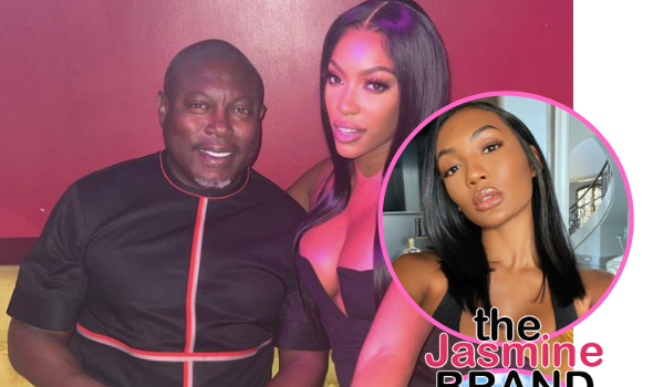 Porsha Williams' Fiancé Simon Guobadia Is Selling The Home He Shared With Her 'RHOA' Co-Star Falynn Guobadia For Close To 5 Million