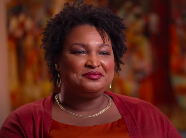 Stacey Abrams Says She 'Absolutely' Wants To Run For President One Day