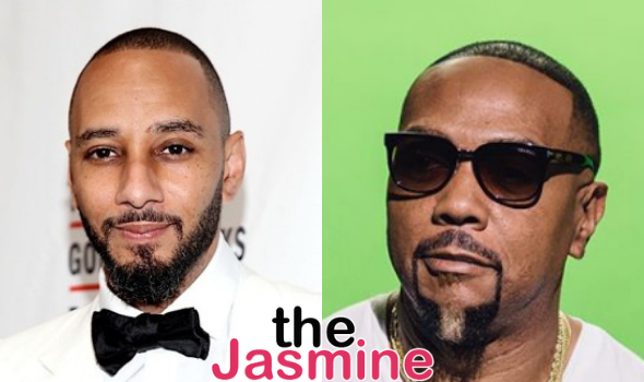 Swizz Beatz & Timbaland To Face Off In Verzuz Rematch