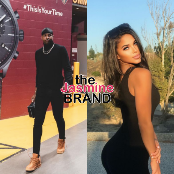Tristan Thompson's Lawyer Blasts Sydney Chase For Refusing To Show Text Messages That Will Prove Alleged Hookup: They Don't Exist