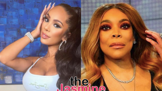 Erica Mena Is Still Calling Out Wendy Williams: No One Is Going To Disrespect Me