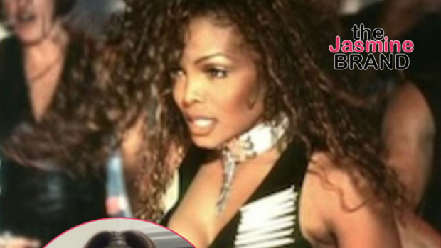 Kim Kardashian Buys Janet Jackson's Custom Outfit from 'If' Music Video for $25K