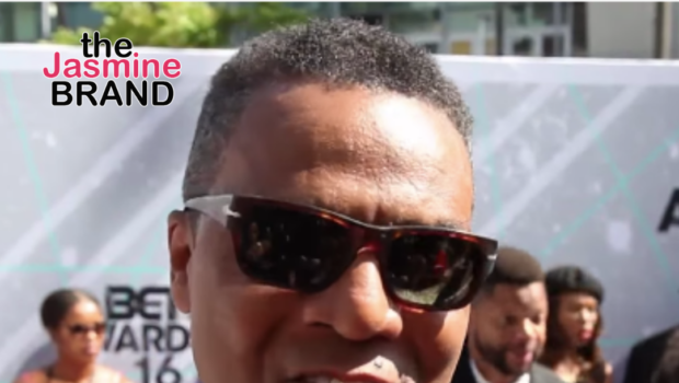 """Choreographer Frank Gatson Criticizes BET's Upcoming Singing Group Show, Says """"June's Diary"""" Can 'Out Sing' Any Ladies The Network Puts Together"""