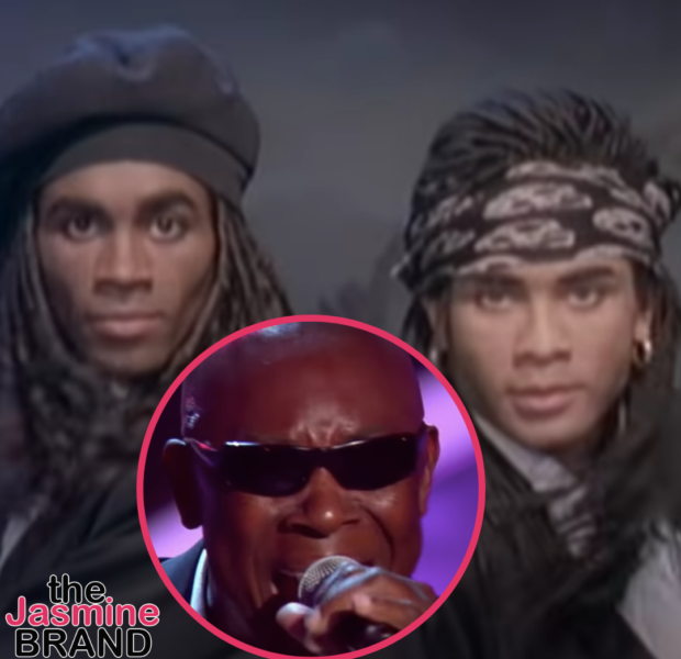 John Davis, One Of The Real Voices Behind The Group Milli Vanilli, Dies Of COVID-19 At 66 [CONDOLENCES]