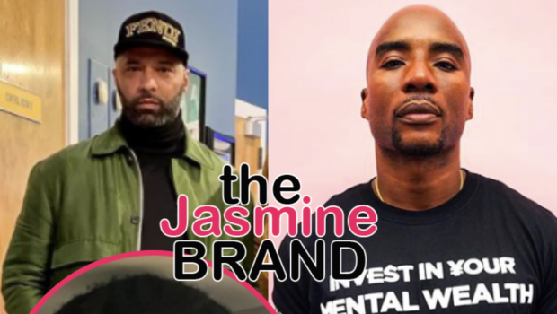 Joe Budden Says Charlamagne Went 'Out Of His Way' To 'Devalue' Him, Supports Kwame Brown